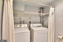 Laundry nook - 3327 S STAFFORD ST, ARLINGTON