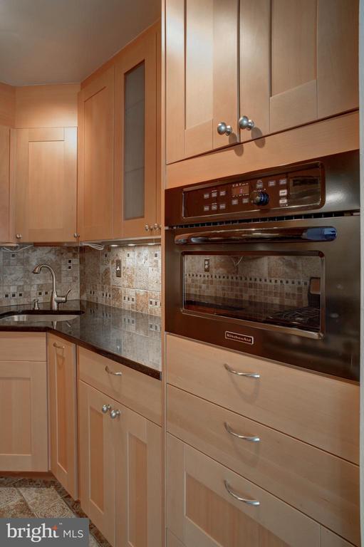 Kitchen studio apartment - 154 G ST SW #149, WASHINGTON