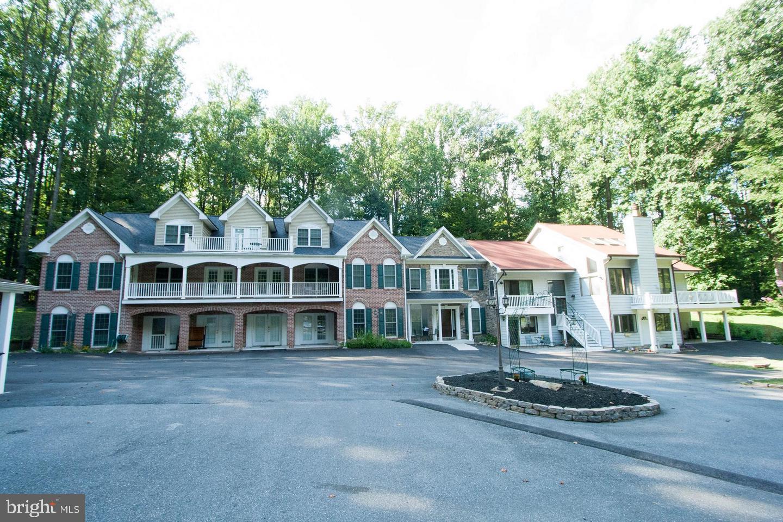Property för Försäljning vid Clarksville, Maryland 21029 Förenta staterna