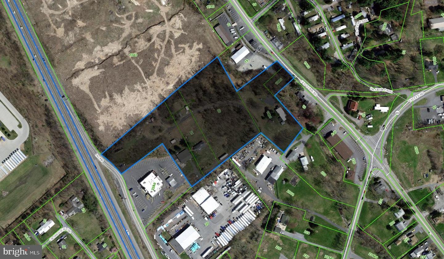 Land for Sale at Etters, Pennsylvania 17319 United States