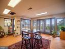 Ground level open to your imagination VIEWs!!! - 4610 FRIENDSHIP ACRES RD, NANJEMOY