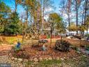 Gardens w/ perennials collected over 25 years - 4610 FRIENDSHIP ACRES RD, NANJEMOY