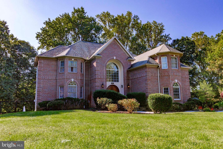 Single Family Homes 為 出售 在 Woolwich Township, 新澤西州 08085 美國