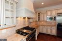 VIKING APPLIANCES - 1351 VERRIER CT, VIENNA