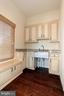 WASH UP BEFORE COMING INTO THE HOME - 1351 VERRIER CT, VIENNA