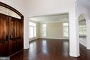 FORMAL LIVING - 1351 VERRIER CT, VIENNA