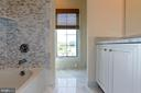 FULL BATH - 1351 VERRIER CT, VIENNA