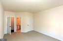 ANOTHER BEDROOM - 1351 VERRIER CT, VIENNA