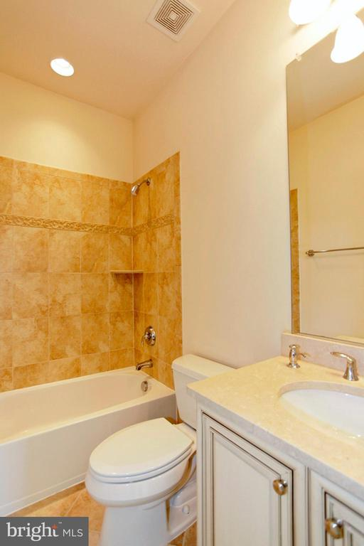 ANOTHER FULL BATH - 1351 VERRIER CT, VIENNA
