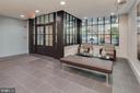 Main entrance/Lobby - 1600 CLARENDON BLVD #W103, ARLINGTON