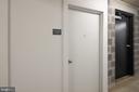 Storage unit A15 on P3 - 1600 CLARENDON BLVD #W103, ARLINGTON