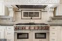 Kitchen Details - 904 CHINQUAPIN RD, MCLEAN