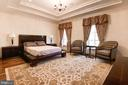 Bedroom #4 - 904 CHINQUAPIN RD, MCLEAN