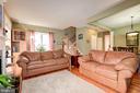 Living Room - 3245 THEODORE R HAGANS DR NE, WASHINGTON