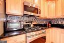 Stainless Appliances and Plentiful Storage - 3245 THEODORE R HAGANS DR NE, WASHINGTON