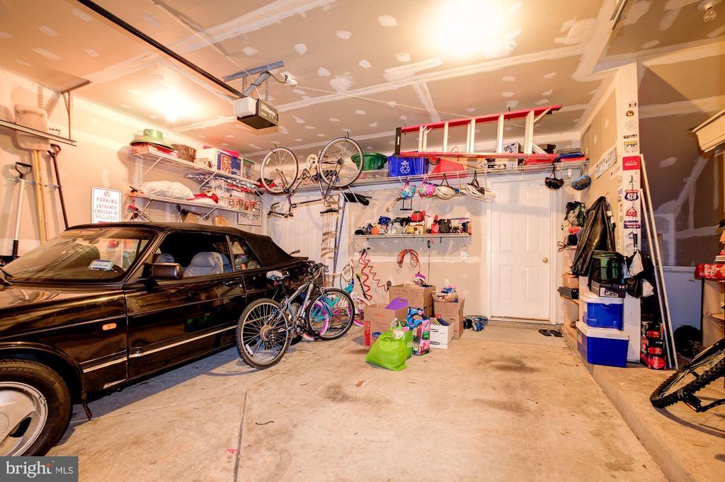 Two + Car Garage - 3245 THEODORE R HAGANS DR NE, WASHINGTON