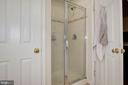 Separate Tub + Shower Stall - 3245 THEODORE R HAGANS DR NE, WASHINGTON
