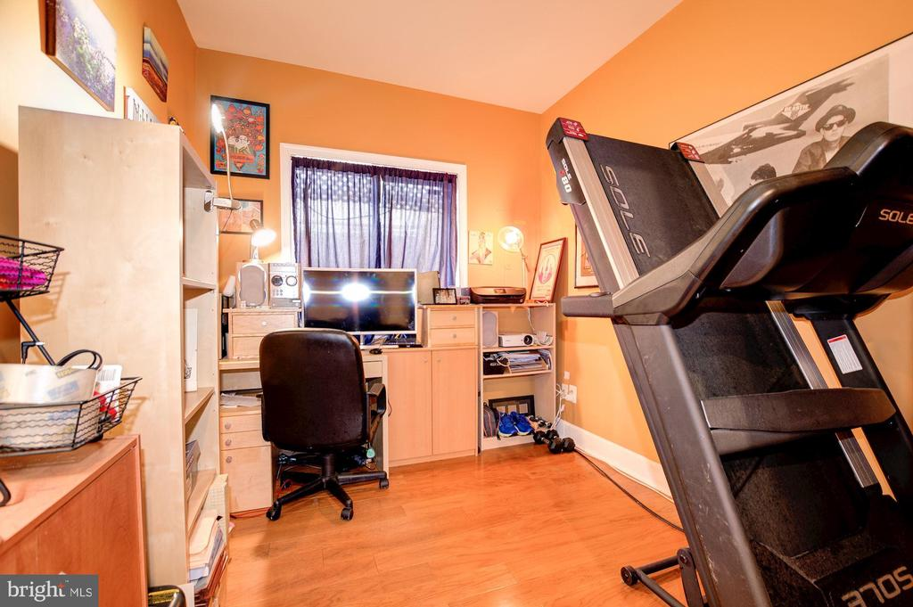 Additional Office or Exercise Room - 3245 THEODORE R HAGANS DR NE, WASHINGTON