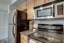 Granite Counters - 1024 N UTAH ST #721, ARLINGTON