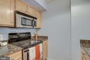 Stainless Appliances - 1024 N UTAH ST #721, ARLINGTON
