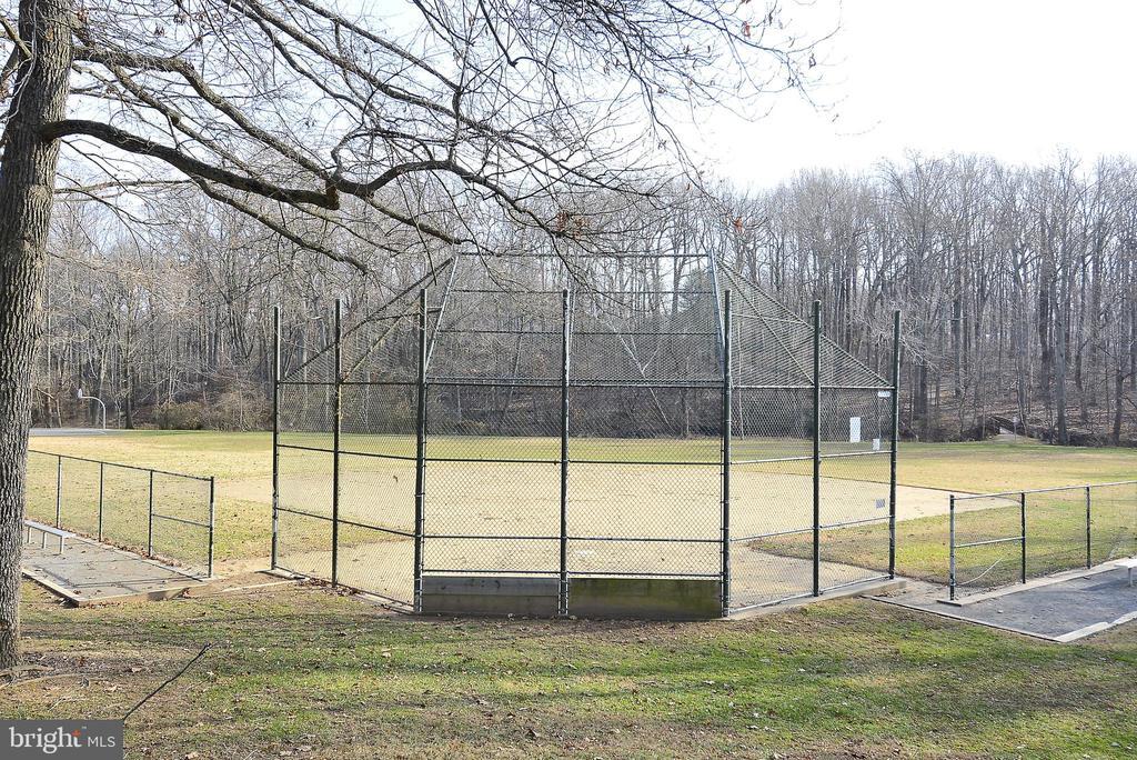 Community Ball Field - 11831 DINWIDDIE DR, NORTH BETHESDA