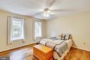 Bedroom #3 on Upper Level - 11831 DINWIDDIE DR, NORTH BETHESDA