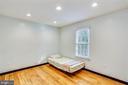 Bedroom #4 on Upper Level - 11831 DINWIDDIE DR, NORTH BETHESDA