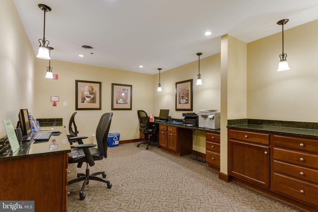 Condo Workspace - 1024 N UTAH ST #721, ARLINGTON