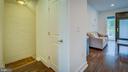 Unit B /Main Level - 4314 14TH ST NW, WASHINGTON