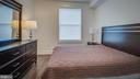 Unit B Main Level Bedroom - 4314 14TH ST NW, WASHINGTON