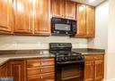 Granite Counters - 9501 KNIGHTS WALK, FREDERICK