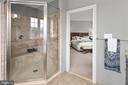Master Bath - 428 SALK CIRCLE, GAITHERSBURG