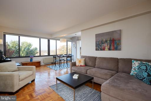 3601 WISCONSIN AVE NW #501