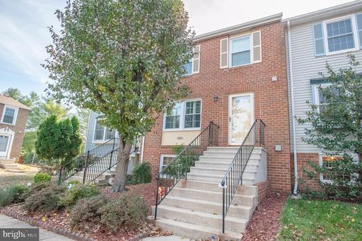 Property for sale at 5203 Saint Genevieve Pl, Alexandria,  Virginia 22315