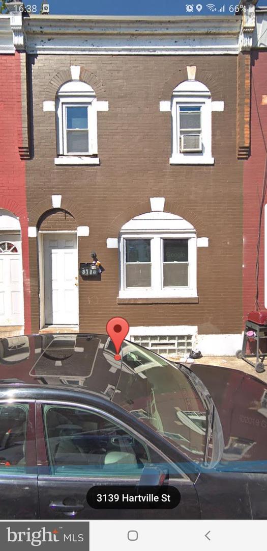 Single Family Homes for Sale at Philadelphia, Pennsylvania 19134 United States