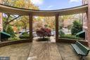Welcome Courtyard - 1307 N ODE ST #404, ARLINGTON