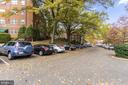Great parking - 1307 N ODE ST #404, ARLINGTON