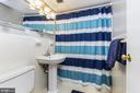 Bathroom - 1307 N ODE ST #404, ARLINGTON