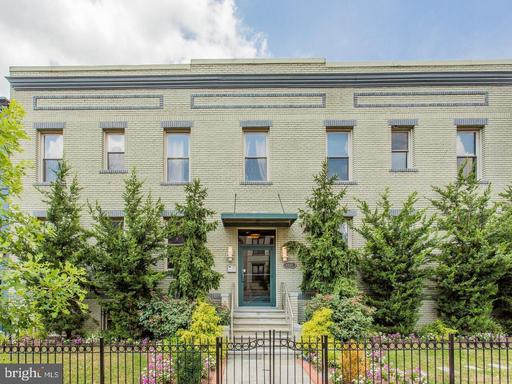 1718 1ST ST NW #8