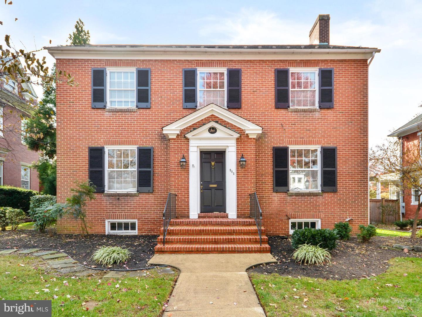 Property for Sale at Frederick, Maryland 21701 United States