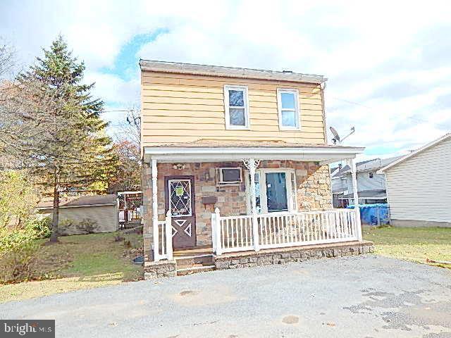 Single Family Homes für Verkauf beim Port Carbon, Pennsylvanien 17965 Vereinigte Staaten