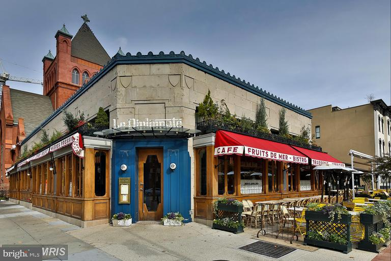 Local faves... - 1712 15TH ST NW #3, WASHINGTON