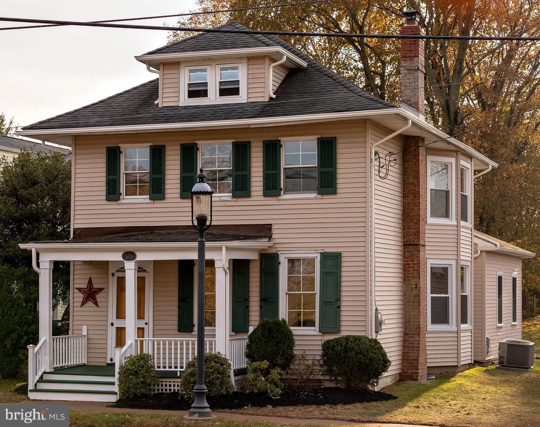 Property للـ Sale في 58 CHURCH Robbinsville, New Jersey 08520 United States