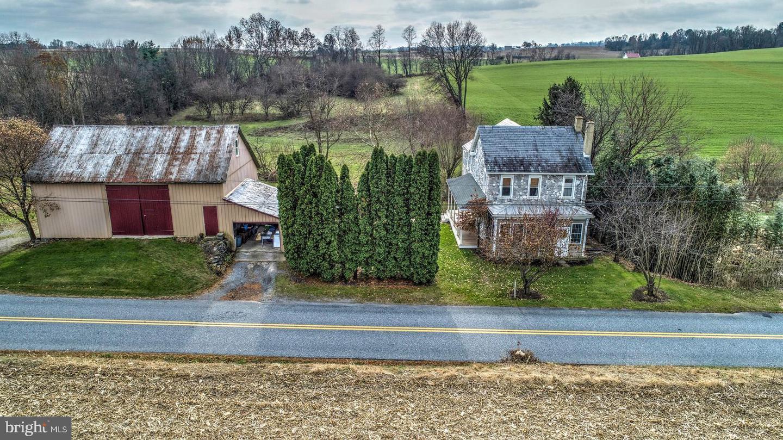 Single Family Homes por un Venta en Washington Boro, Pennsylvania 17582 Estados Unidos