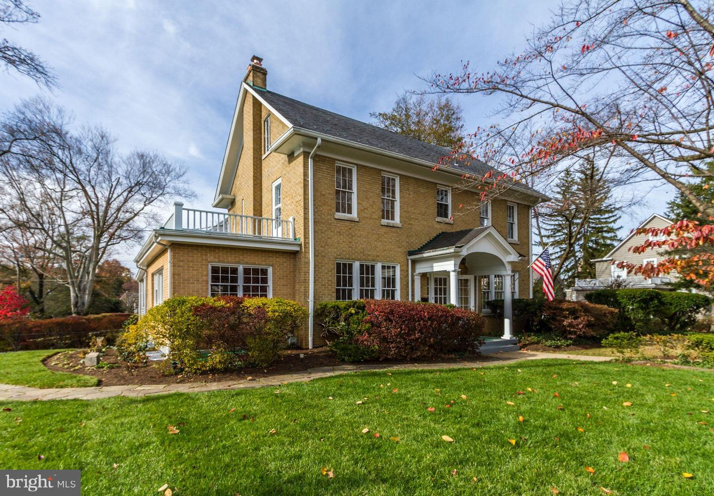7500 CONNECTICUT AVENUE, CHEVY CHASE, Maryland
