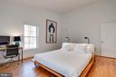 Master Bedroom - 3651 WINFIELD LN NW, WASHINGTON