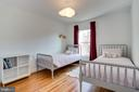 Bedroom - 3651 WINFIELD LN NW, WASHINGTON