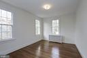 2nd Bedroom - 7500 CONNECTICUT AVE, CHEVY CHASE