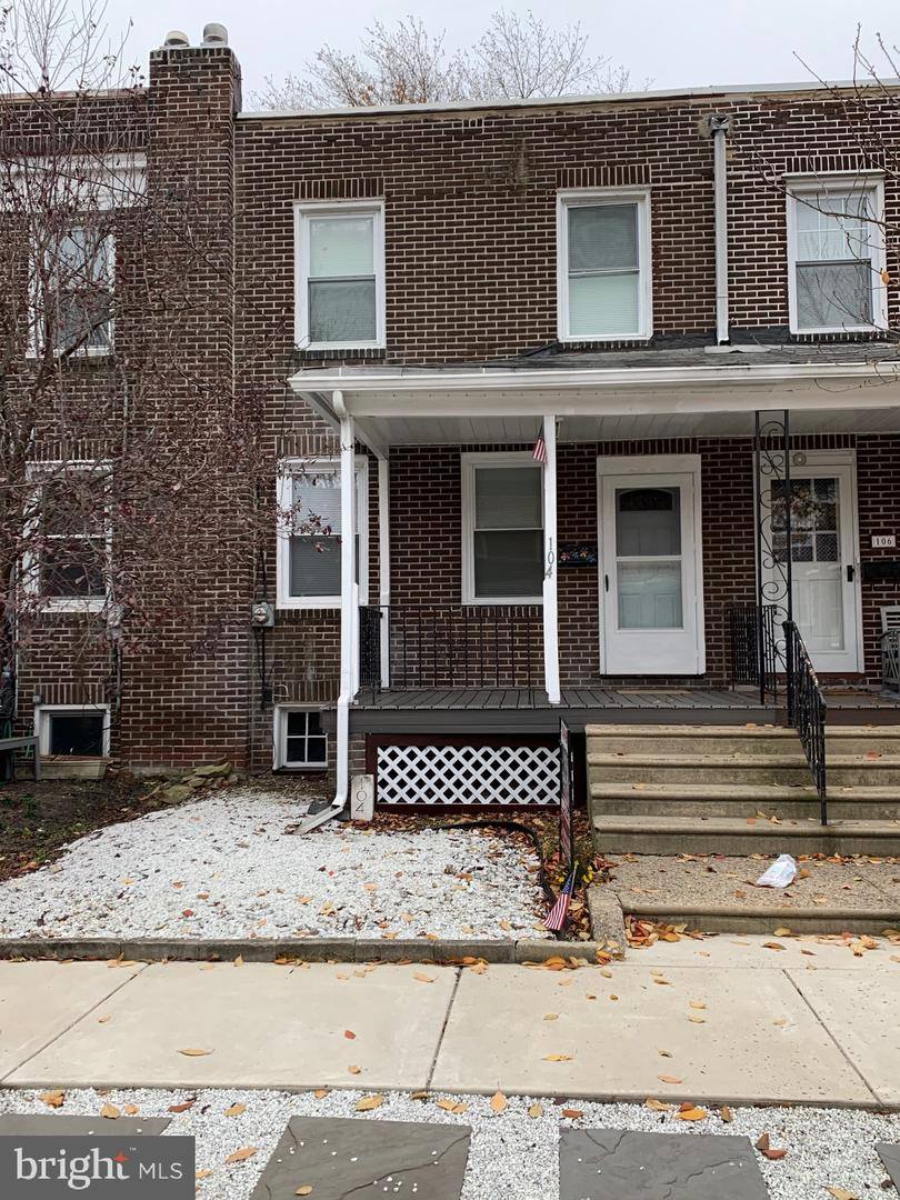 Additional photo for property listing at  Collingswood, New Jersey 08108 États-Unis