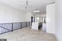 Gorgeous open floor plan - 1712 15TH ST NW #3, WASHINGTON